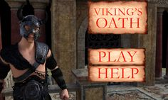 Viking's Oath Slot Game at http://ifreeslots.com