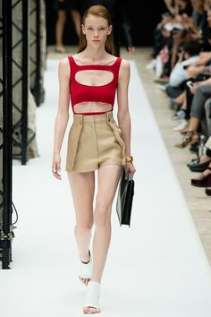 Spring 2015 Swimwear - Best Swimsuit Trends - Vogue