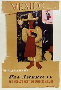 This 1950's travel poster, produced by the Canadian Government Travel Bureau, advertises Canada as a vacation destination. Description from limitedruns.com. I searched for this on bing.com/images