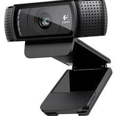 Logitech HD Pro Webcam C920 - Prijzen - Tweakers