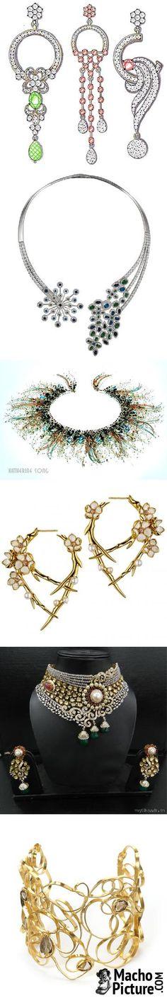 Jewellery designer - 7 PHOTO!