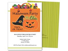 candy halloween party invitation template halloween design cute halloween halloween party invitations diy