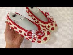 Afghan Stitch, Tunisian Crochet, Flip Flops, Crochet Earrings, Slippers, Socks, Tabata, Sandals, Knitting