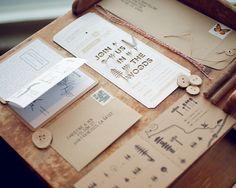 Don't Ruin My Wedding | Invitations — Designspiration