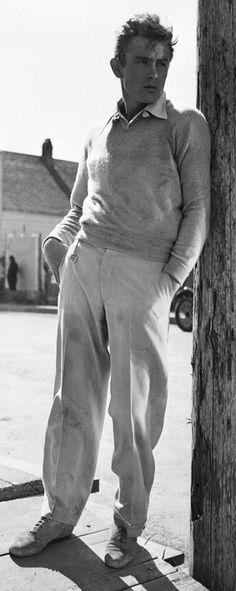 James Dean - EAST OF EDEN (Elia Kazan, 1955)