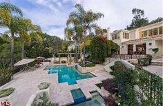 Tour #ArnoldSchwarzenegger's Los Angeles Home for Sale >> http://www.frontdoor.com/buy/tour-arnold-schwarzeneggers-former-los-angeles-home-for-sale/pictures/pg127?soc=pinterest#
