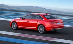 2018 Audi s4 Performance Test Photo