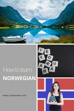 Start your Norwegian language journey with Life in Norway's handy hints and tips. Norway Culture, Free Tips, Online Courses, Language, Journey, How To Get, Lifestyle, Learning, Studying