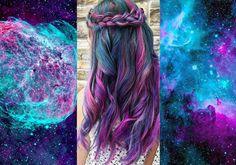 galaxy hair 2