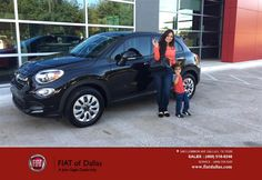 https://flic.kr/p/H4Pdpw   FIAT of Dallas Customer Review   My experience overall at this dealership was amazing Loved Jasmine was very professional and helpful, would buy here again!!!!!  Andrea, deliverymaxx.com/DealerReviews.aspx?DealerCode=F741&R...