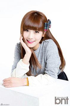 Park_Hye_Kyeong + Crayon_Pop + Soyul