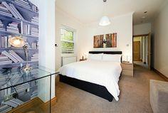 South Ealing Apartments, London.