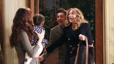 Meredith and Derek Adopt Baby Zola