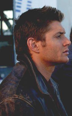 Classic Dean Winchester