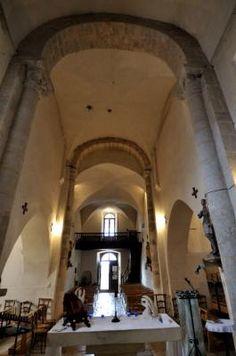 Église Notre-Dame-de-l'Assomption de Gréalou. Midi-Pyrénées