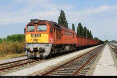 RailPictures.Net Photo: 628 228 MÁV-Start 7121 at Beli Manastir, Croatia by The 2044