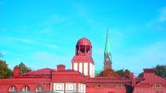 Kotkan Euromarketin katolta lokakuun 2.2013 klo 13:50
