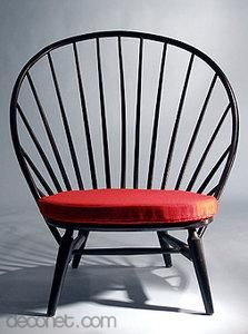 Bågen by Sven Engström & Gunnar Myrstrand at Decopedia Chairs, Interior Design, Furniture, Home Decor, Nest Design, Decoration Home, Home Interior Design, Room Decor, Interior Designing