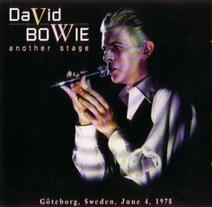 David Bowie - Otra etapa (1994) Lossless