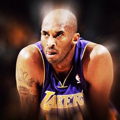 Kobe Bryant  #Lakers