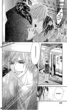 Kyou Koi wo Hajimemasu 97 - Read Kyou Koi wo Hajimemasu 97 Online - Page 27 Read Free Manga, Manga To Read, Anime Kiss, Manga Anime, Kyou Koi Wo Hajimemasu, Free Manga Online, Romantic Manga, Dengeki Daisy, Romantic Scenes