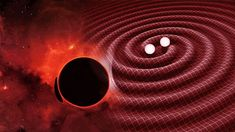 The discovery of gravitational waves toppled what we thought we knew about dimensions.