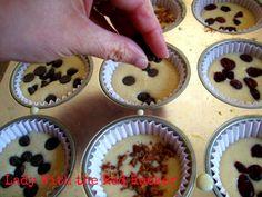 Puffin (pancake/muffin)