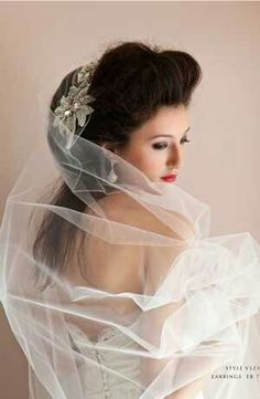 What a veil