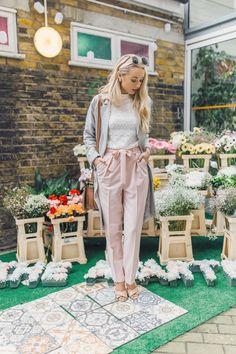 Fashion Mumblr LFW Diary Karen Millen, Reiss, Kurt Geiger 12