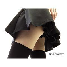 スカートの中のユートピア  お気に入りのミニスカート、ミニワンピ。 折角買ったのに、パンツが見えちゃいそうでクローゼットに眠っているお洋服・・・ そんな乙女の悩