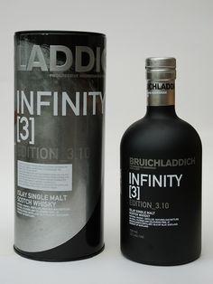 Bruichladdich - Edition.3.10 Single Malt Scotch Whiskey