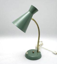 1950's Stilnovo / arteluce / midcentury modern / Tischlampe in Wetzikon ZH kaufen bei ricardo.ch