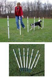 Dog agility on pinterest dog agility dog agility training and dog training