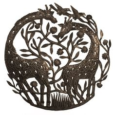 Whether you're looking for outdoor metal wall art or interior wrought iron wall decor, Iron Accents has you covered. Explore our beautiful selection of wrought iron wall decor and much more.