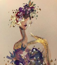 """Fashion Sketches 792070653200145340 - Little parts of me – delta-breezes: """"Katie Rodgers Illustration Mode, Fashion Illustration Sketches, Fashion Sketches, Paper Fashion, Fashion Art, Frida Art, Fashion Design Drawings, Fashion Painting, Painting Inspiration"""