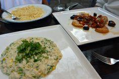 Stuzzikini Cocina Italiana in Marbella