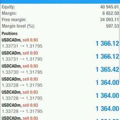 Cryptocurrency running balance shet