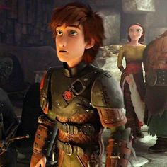 ik how this is supposed to be serious and feels but it looks like Valka is so determined about something and it just amuses me
