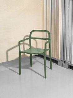 Dunkles Olivgrün zieht sich durch die gesamte Kollektion. (Foto: IKEA)