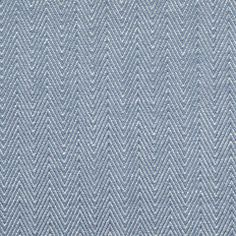 Zigzag Weave   Indigo