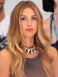 Whitney Port: Kate Middleton needs more colour and shouldn't wear so many shift dresses | Celebrity News | Now Magazine