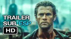 In the Heart of the Sea (Moby Dick 2015) -Trailer Subtitulado #ChrisHemsworth #IntheHeartoftheSea