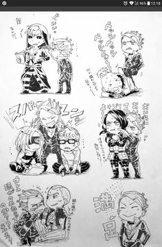 Jojo's Bizarre Adventures ☆ ジョジョの奇妙な冒険 JoJo no Kimyou na Bouken Golden Wind: La Squadra Kohaku, Jojo Bizzare Adventure, Jojo Bizarre, Art Drawings, Cool Art, Geek Stuff, Kawaii, Fan Art, Animation