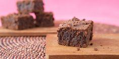 I Quit Sugar - Sweet Potato Brownies