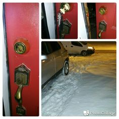 The door was stuck because of the cold! Emergency lockout at downtown buffalo ny. 24 hour locksmith buffalo ny. Locksmith Buffalo Ny  #24hourLocksmith #24hourlocksmithbuffalony #buffalony #locksmiths #locksmith #lockedout #keylockedin #locksmithbuffalony  Www.locksmith-buffalo.com
