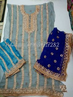 Get this suit designed at 09654717282 , Pehnaawa