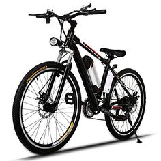 5a9f1f8fb Wakrays 26 Folding 6 Speed Mountain Bike Sport Cycling Disc Brakes Bicycle  Black 3   Continue