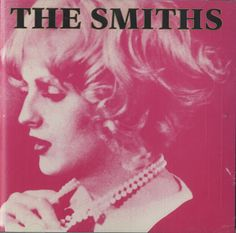 The Smiths | Sheila Take A Bow, 1987, Cover Star Candy Darling