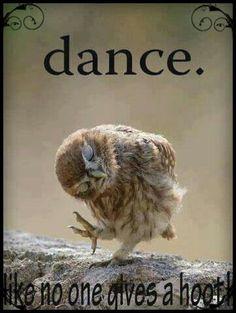 #uil #dansen