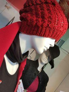 Winter hats vari colori
